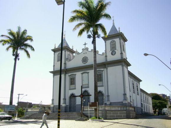 Formiga está no novo Mapa do Turismo Brasileiro