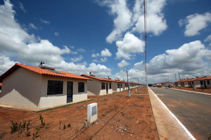Sorteio de 613 casas em Ubá ocorre na quarta-feira. Confira lista de classificados