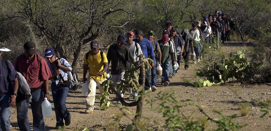 Operação da PF na região de Governador Valadares combate migração ilegal