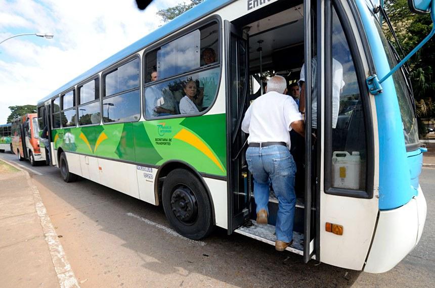 Governador Valadares chega a 100% da frota com GPS e usuários podem acompanhar ônibus via app