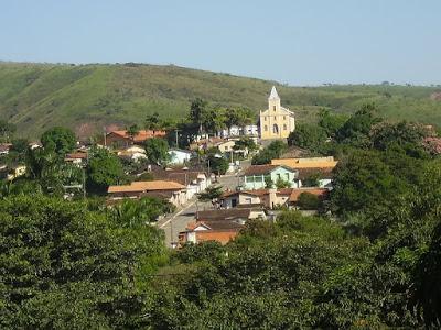 Serra da Saudade 'perde' 5 habitantes e continua como a menor cidade do Brasil