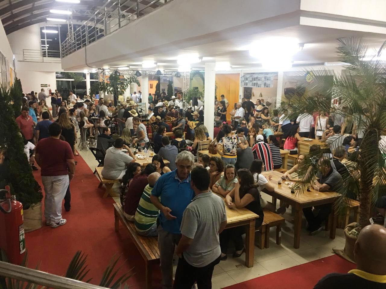 2° Festival Do Queijo Canastra reúne 7 mil pessoas em Passos