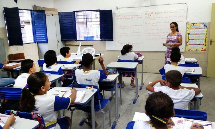 Secretaria de Educação de Passos inicia cadastramento escolar na segunda, 23
