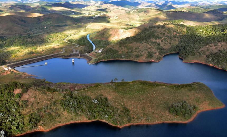Com reserva 8% menor, Cesama de Juiz de Fora pede economia de água