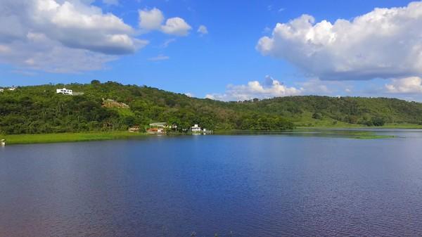 Com custo de R$ 475 mil, limpeza da Lagoa do Fundão, em Formiga, terá início em outubro