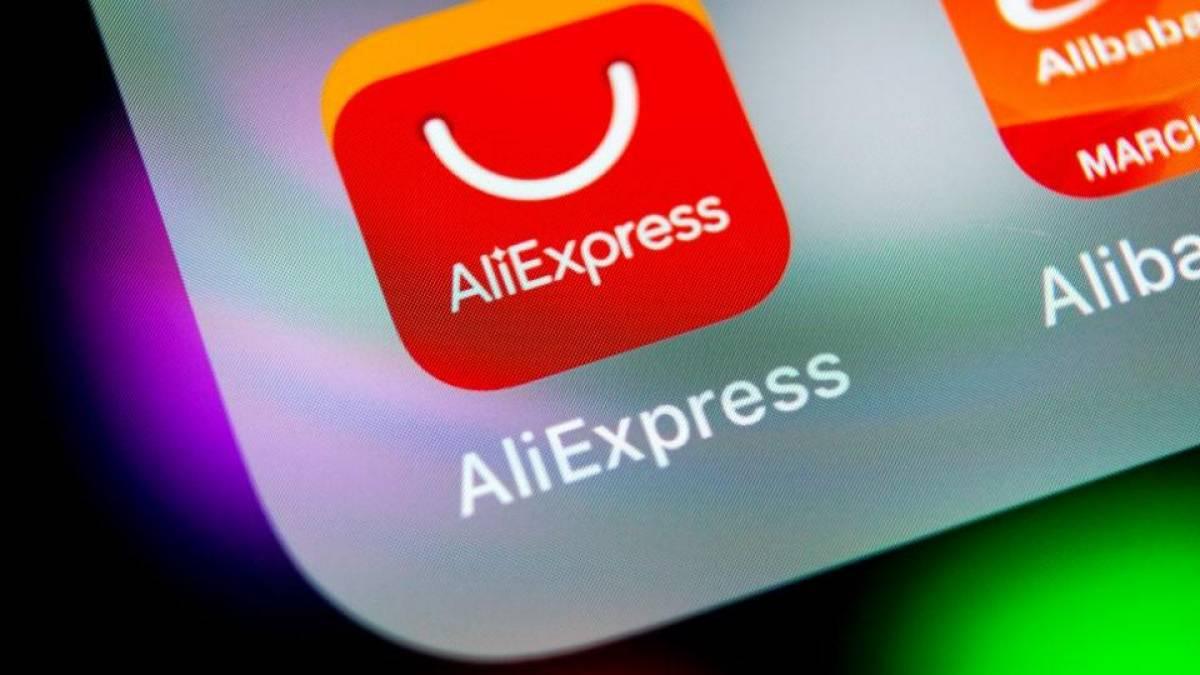 23,9% das compras online de brasileiros em sites estrangeiros são na AliExpress