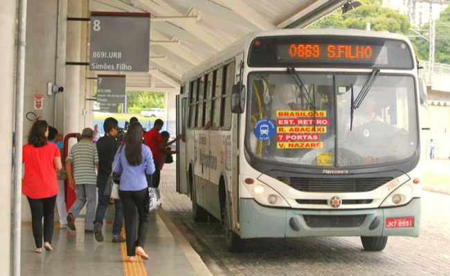 Preço da passagem de ônibus será mantido em Patos de Minas: R$ 3,20 no cartão