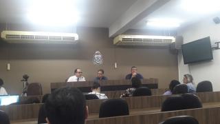 Passos: procurador é ouvido pela CPI do Transporte Coletivo