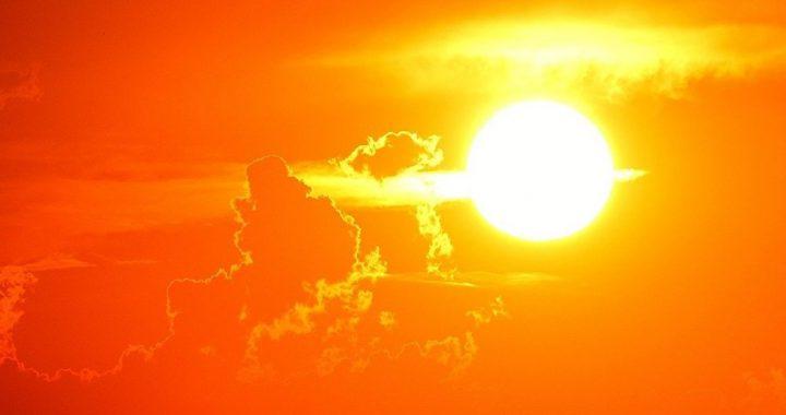Minas Gerais tem domínio da massa de ar continental seca e quente nesta sexta
