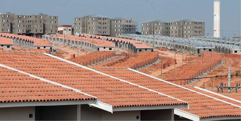 Prazo para inscrição para 496 apartamentos em Ipatinga é prorrogado até dia 24