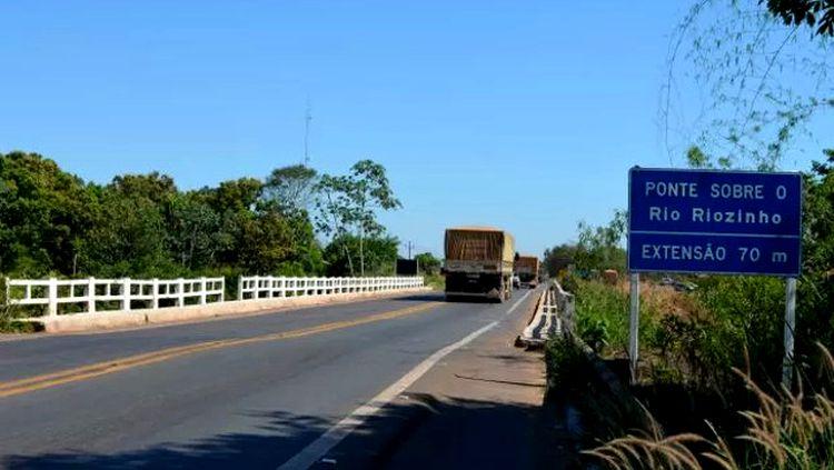 BR 364-365: vencedora de concessão entre Uberlândia e Jataí tem tarifa-base de R$ 7,02