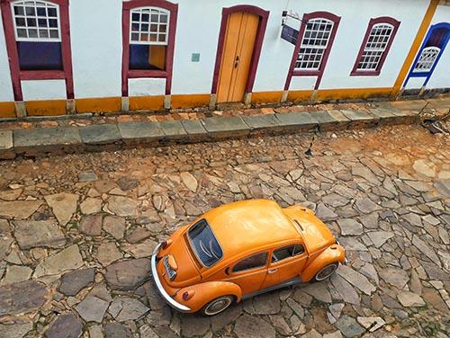 Semana do Turismo em Tiradentes visa capacitar profissionais