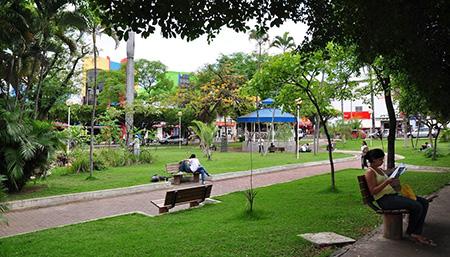 Montes Claros: Prefeitura abre processo para instalar 43 pontos de wi-fi na cidade
