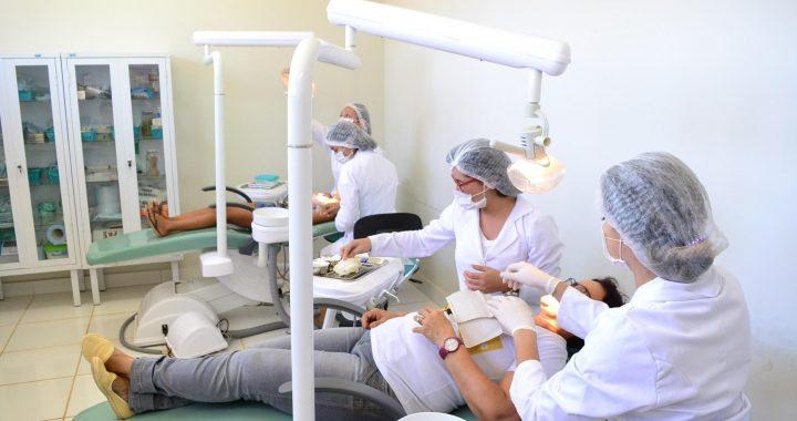 Atendimento de Saúde em Divinópolis: cadastro previsto para 128 mil pessoas