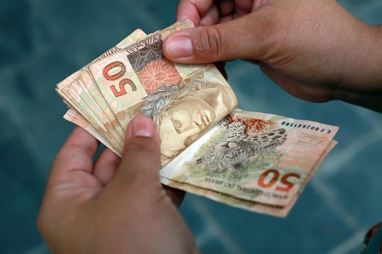 R$ 600 liberados para 1,5 milhão de brasileiros que contestaram