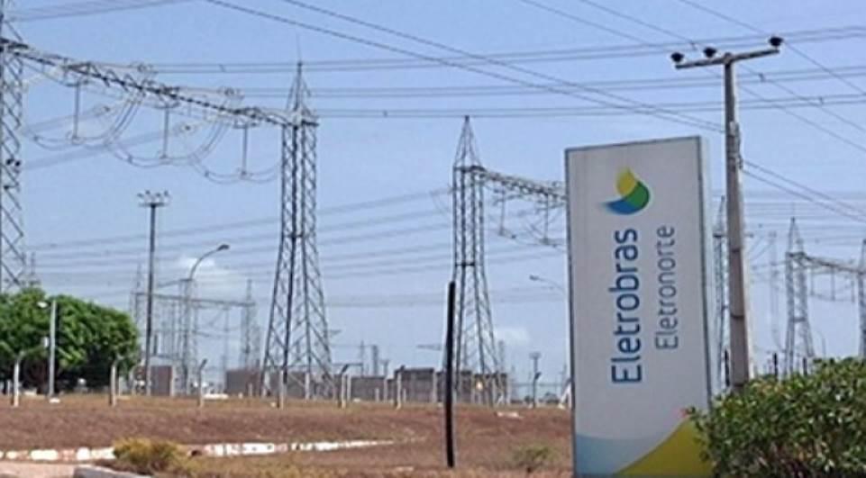 Alcolumbre diz que há receio em autorizar privatização da Eletrobras