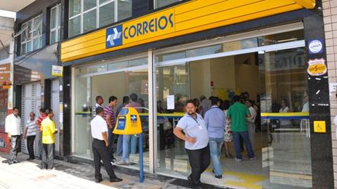 Congresso é muito sensato para privatizar Correios, diz secretário