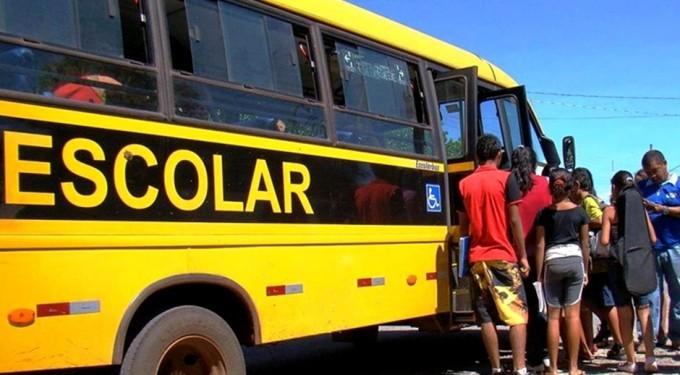 Inscrições para o Transporte Escolar deste ano em João Monlevade vai até dia 17
