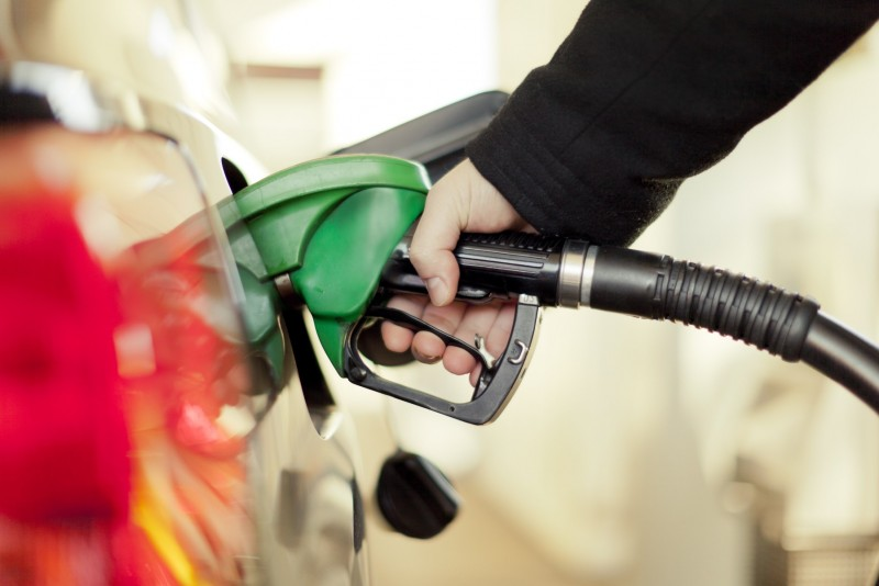 Petrobras diz que não há previsão para reajuste de preços dos combustíveis