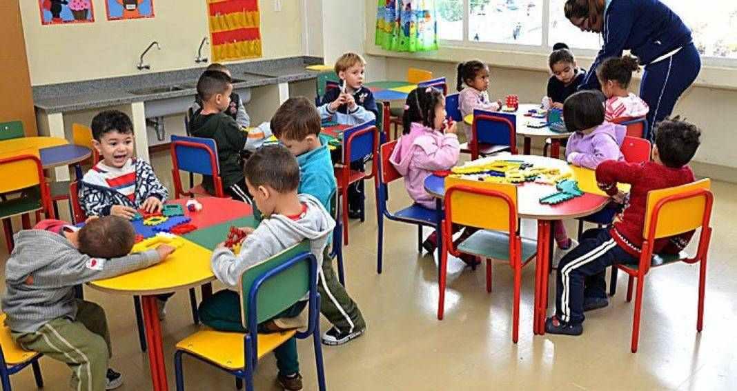 4.650 crianças: cadastramento para creches de Juiz de Fora começa na próxima semana