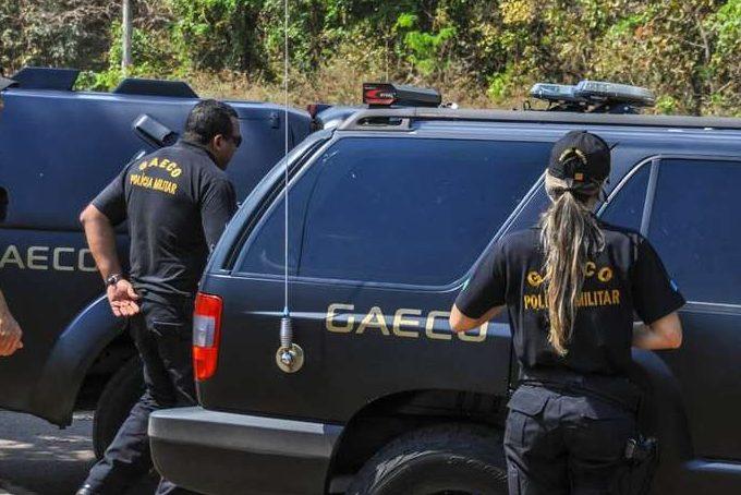 94 mandados de prisões: Gaeco combate organizações que atuavam em Minas Gerais