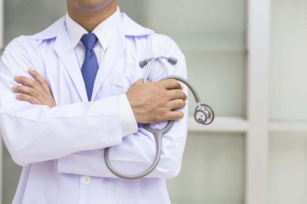 Alfenas abre processo seletivo para a contração de médicos