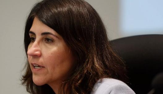 Andrea Marques de Almeida: uma brasileira na lista das 50 mais poderosas