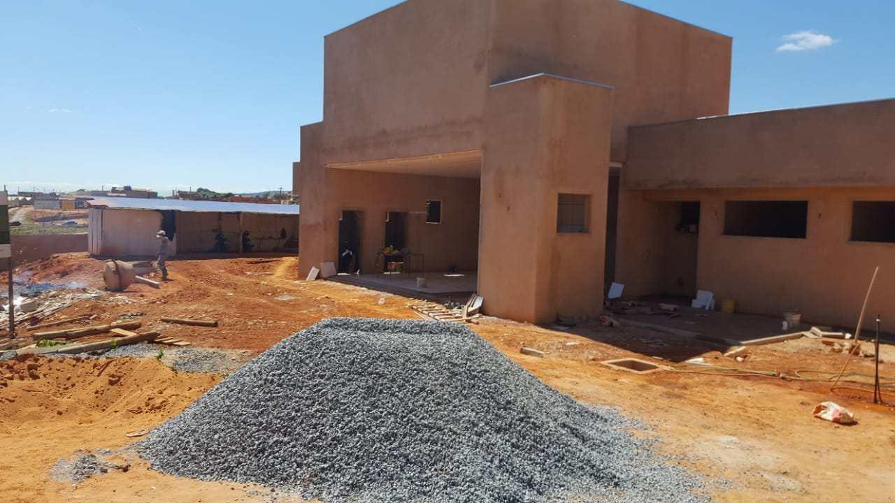 Autorizada a licitação para construção de 15 unidades de saúde em Montes Claros