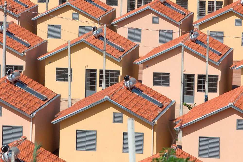Caixa reduz em até 1 ponto percentual juros para empréstimos imobiliários