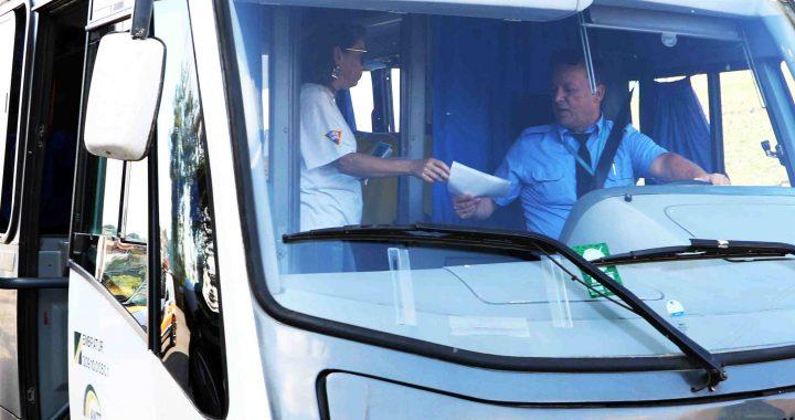 Grupo discute legislação acerca do transporte fretado de passageiros em Minas Gerais