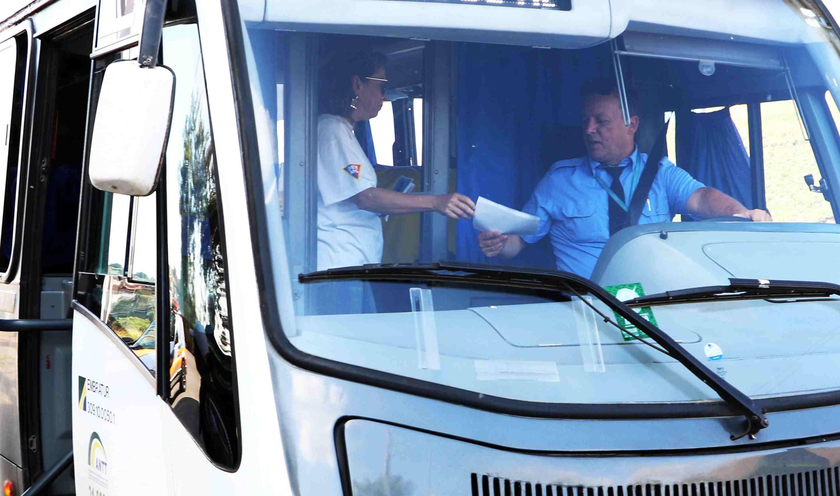 Grupo discutirá legislação acerca do transporte fretado de passageiros em Minas Gerais