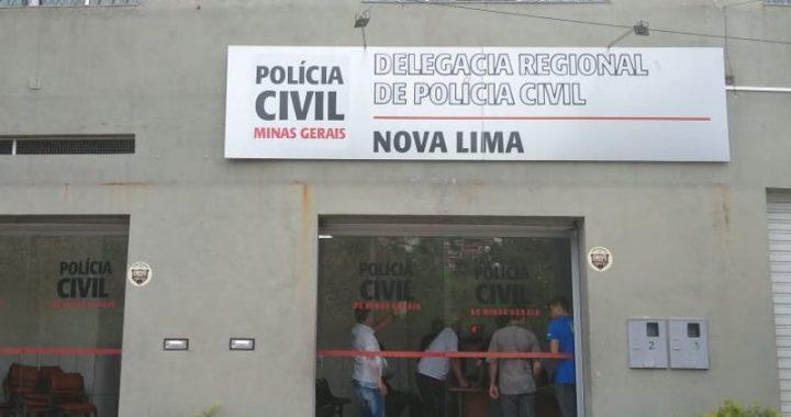 Com Ciretran no térreo, nova sede da Delegacia Regional é inaugurada em Nova Lima