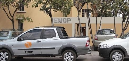 Divinópolis: Emop abre concurso público para preencher 38 vagas