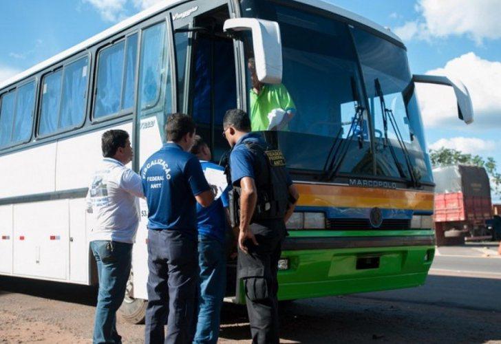 Divinópolis: lei agora configura transporte clandestino em infração gravíssima