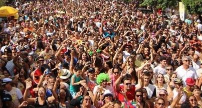 Divinópolis: seis blocos se credenciam para o Pré-carnaval do Divino, dia 15 de fevereiro