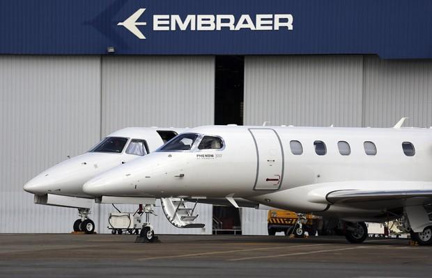 Embraer vai dar férias coletivas a cerca de 15 mil funcionários em janeiro