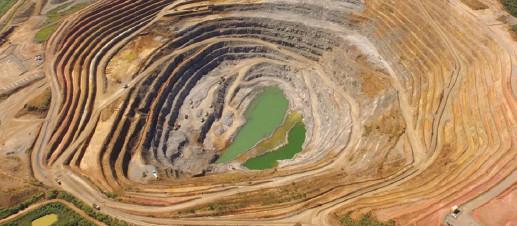 Governo Federal licita hoje o primeiro projeto de mineração no Estado de Tocantins