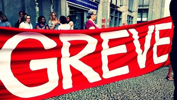 Greve: sindicato tem negado pedido de proibição de dispensa