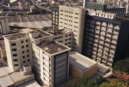 Hospital das Clínicas da UFMG oferta vagas para 2020
