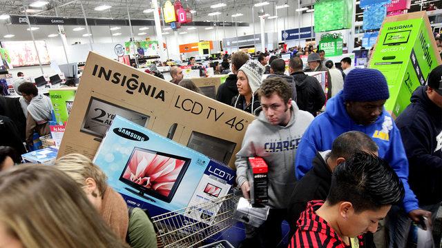 Intenção de compra na Black Friday sobe 58% em 2019, diz pesquisa