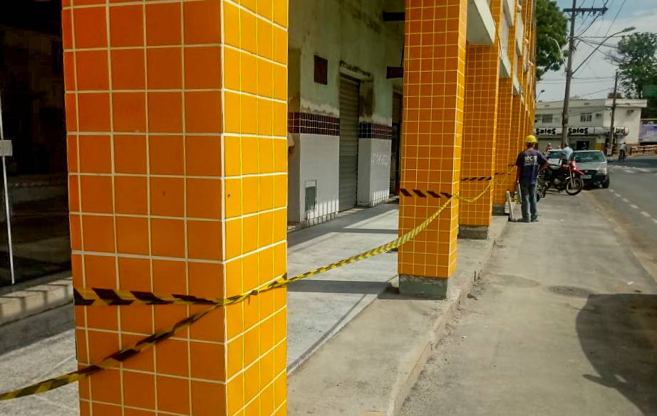 Itajubá: reforma completa de Mercado Municipal da década de 50 custará R$ 1 milhão