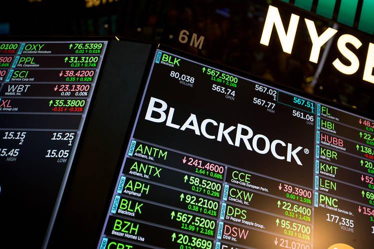 Juro baixo faz BlackRock, maior gestora de recursos do mundo, ampliar aposta no Brasil