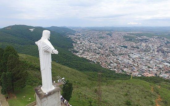 Legislativo de Poços de Caldas aprova a terceirização de pontos turísticos