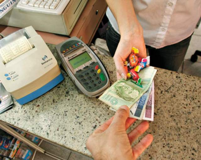 Mercado financeiro espera que 2019 termine com inflação em 3,42%