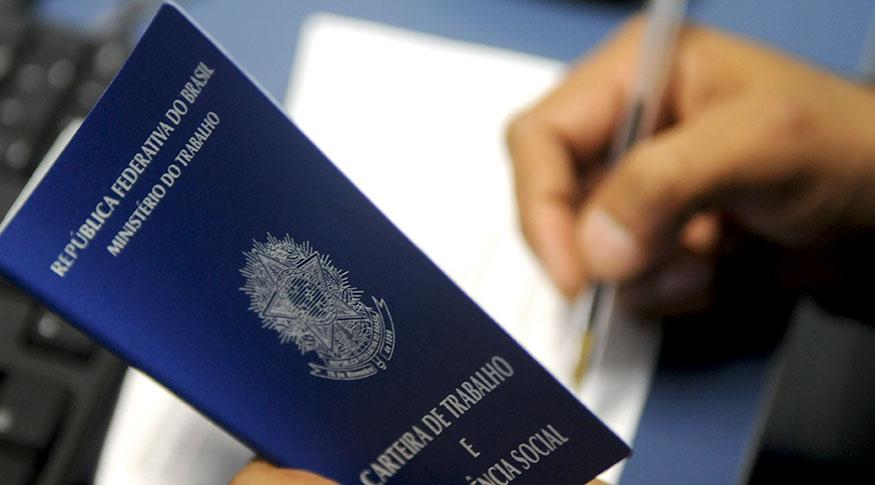 Minas Gerais tem saldo de 111 mil empregos com carteira criados neste ano