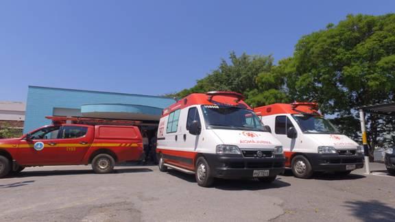Nova Serrana: Hospital São José passa receber pacientes do SAMU e Corpo de Bombeiros