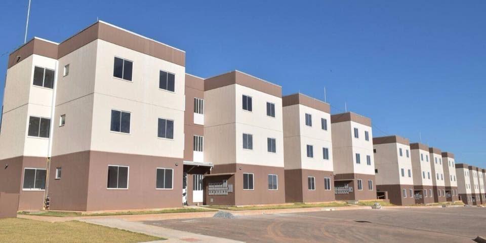 Novo programa habitacional, focado em municípios com até 50 mil habitantes, prevê 'voucher'
