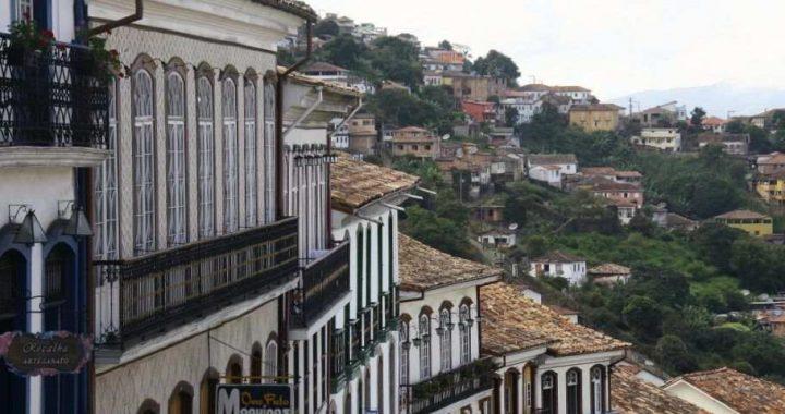 Ouro Preto entre as 10 cidades mais inteligentes e conectadas de Minas e a 92ª do Brasil
