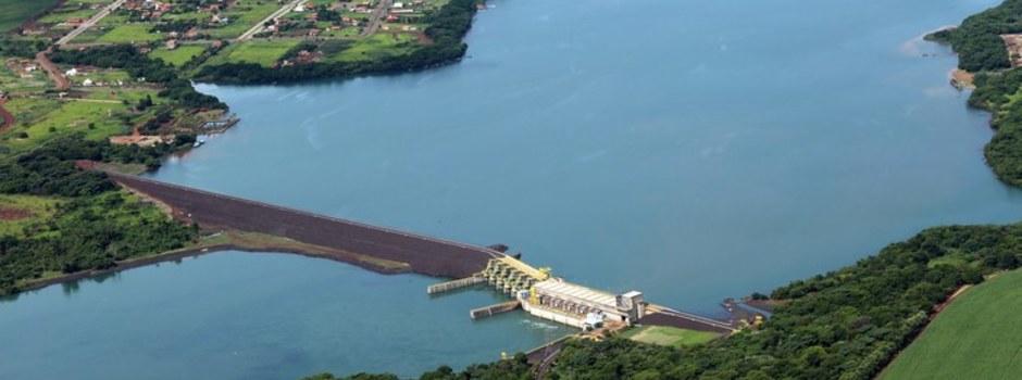 Planos diretores já são realidade em 90% das bacias hidrográficas mineiras