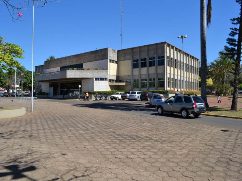 Prefeitura de São Sebastião do Paraíso abre 224 vagas